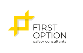 First Option Safety Logo